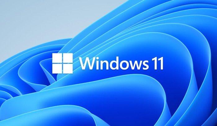 Version préliminaire de Windows 11