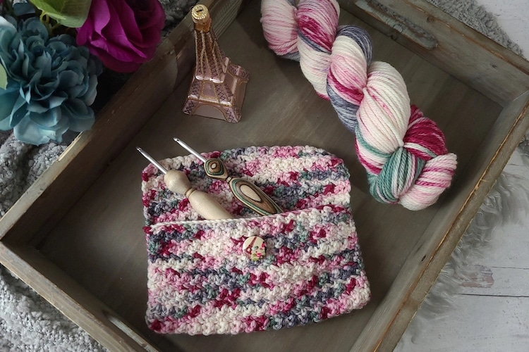 Leither Collection Crochet