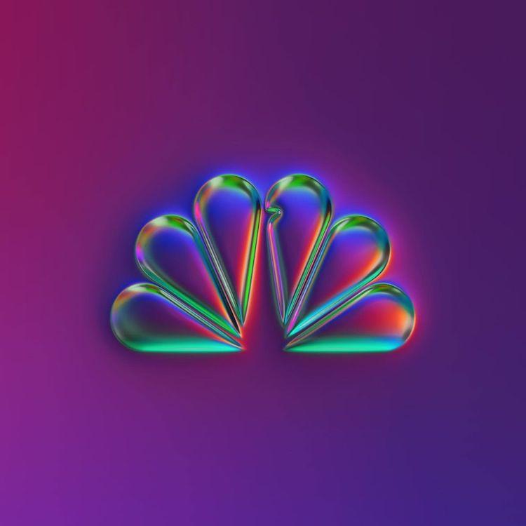 Logos chromatiques par Martin Naumann