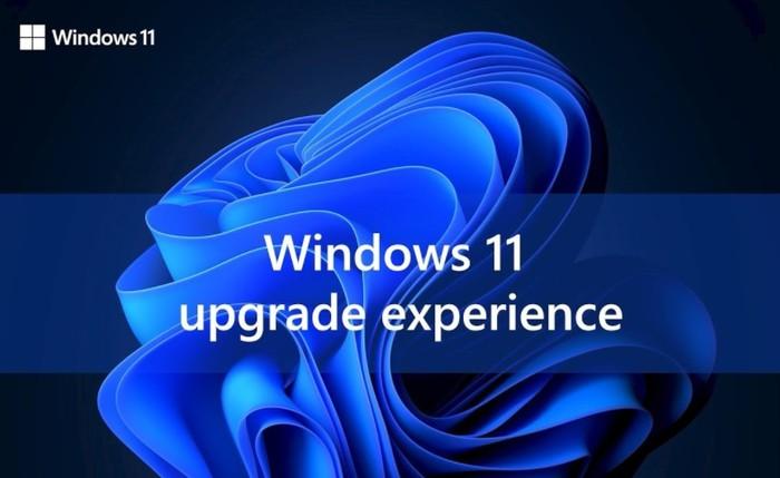 comment obtenir la mise à niveau de Windows 11