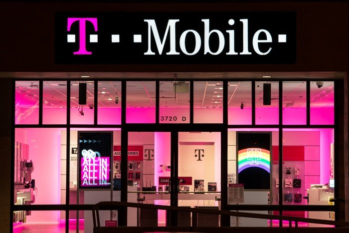 T-Mobile Google One